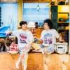 蓮沼執太&U-zhaanによるニューアルバム『2 Tone』からMV第2弾が公開!