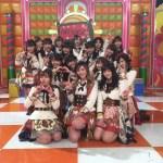 SKE48、本日放送の日本テレビ「AKBINGO!」で「夏よ、急げ!」を歌唱!実に約2年ぶりの歌唱出演にメンバーもエンジン全開!