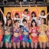 アップアップガールズ(仮) 新曲「アッパーディスコ」を初披露! アプガ(2)もダンスで参加!