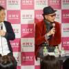 ボ・ガンボス初アナログ盤『BO & GUMBO – 2017 LP』の発売記念イベントでDr.kyOnと担当ディレクターが制作当時のエピソードを語る