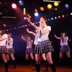 AKB48チームB 3期生10周年記念特別公演にメンバー集結!