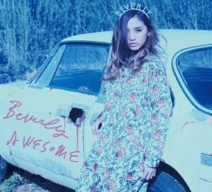 Beverly(ビバリー) アルバム「AWESOME」[CD+DVD]ジャケ写