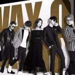 新体制のAAAが初の4大ドームツアー決定!「AAA DOME TOUR 2017 -WAY OF GLORY-」9/2(土)より4都市にて開催!