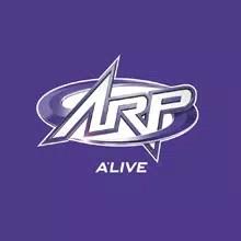 ARP 1st ミニアルバム 『A'LIVE(アライブ)』CD ONLYジャケ写