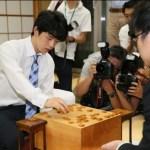 藤井聡太四段が29連勝達成!14歳史上最年少棋士が新記録!!