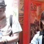 加藤悠(女子プロレスラー)コウメ太夫と交際報道で謝罪!目が変という噂について