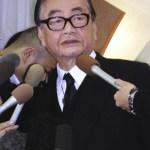 クイズダービーで活躍した篠沢秀夫教授が死去 84歳だった…
