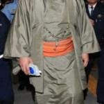 日馬富士(横綱)が引退を決意する!暴行問題の責任は重い…