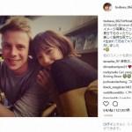 本田翼とイケメン外国人の超親密2ショットにファンが嫉妬!?