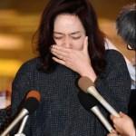 藤吉久美子が不倫疑惑に涙の謝罪!太川陽介がいないと生きていけない…