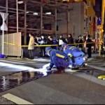 神奈川・川崎市の路上で発砲事件!男女2人がケガ