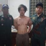 カンボジアで日本人の男2人が現地タクシー運転手を刺殺し強盗殺人で逮捕される!!
