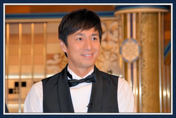 夏川結衣徳井結婚