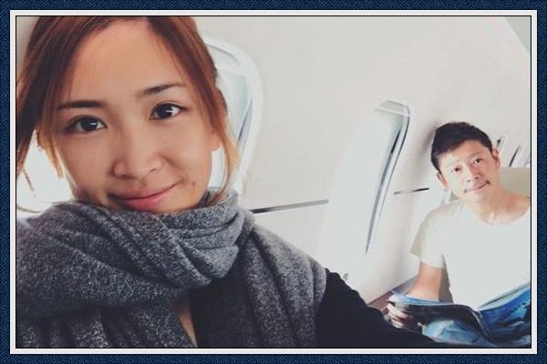 """現在 サエコ 紗栄子33歳「淫行疑惑」!17歳未成年タレントと""""禁断の恋"""" (2021年5月12日)"""