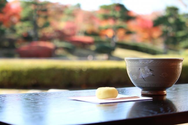 新春は日本庭園で「お茶たて」と「尺八・箏の調べ」を体験!2020年1月5日(日)・11日(土)開催(滋賀県営都市公園びわこ文化公園)