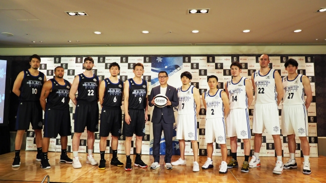 「B. LEAGUE ALL-STAR GAME 2020 IN HOKKAIDO」1月18日(土)、「J:テレ」で生中継