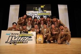 西日本を代表する決勝進出2校目が決定『マイナビHIGH SCHOOL DANCE COMPETITION 2020』WEST vol.2 結果発表!!