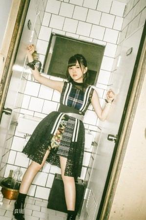 鬼頭明里、2ndシングル「Desire Again」リリース!オリジナルプレイリスト公開!「レコログ」でスペシャル・インタビュー、直筆サイン入りチェキプレゼントも!!
