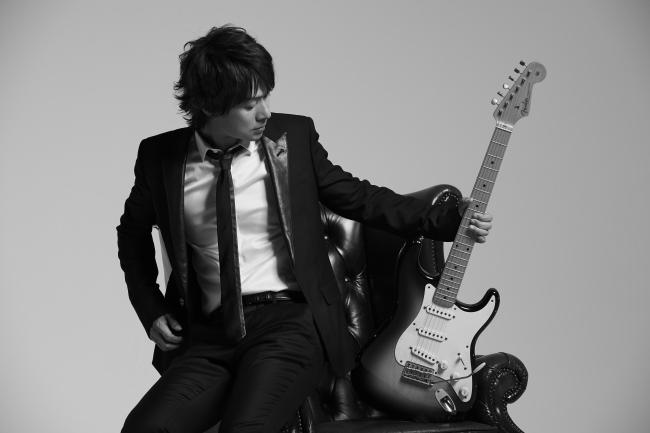春畑道哉(TUBE)、第34回 日本ゴールドディスク大賞「インストゥルメンタル・アルバム・オブ・ザ・イヤー」獲得!ソロでは初のゴールドディスク受賞