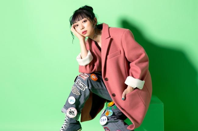 竹内アンナ、3月18日リリースの1st Album 『MATOUSIC』初回盤DVDからスタジオライブ映像を公開!