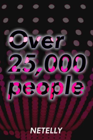 オンライン動画配信サービス『Netelly』事前登録者数25,000人超え!