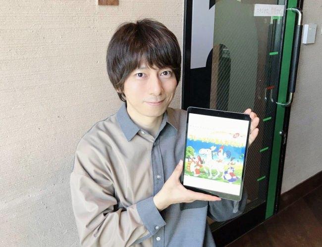 子育てママの応援、休校中の子どもたちに、TOKYO FM「よ・み・き・か・せ」×ebookjapanがコラボで絵本のよみきかせをオンエア&音声コンテンツを配信声優・声優 羽多野渉も登場!