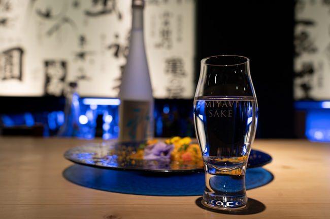 [純米酒グラス(KIMOTO GLASS TOKYO)