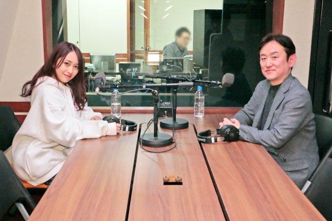 TOKYO FM『ジュグラーの波~澤と美音のまるっと経済学~』ITフリーランスが週替わりで登場!フリーランスエンジニアの多様な働き方を紹介します