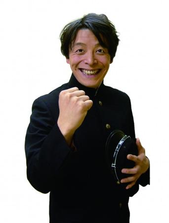 「今こそ笑いが必要!」日本スタンダップコメディ協会会長の清水宏氏が「ニューズ・オプエド」初出演!