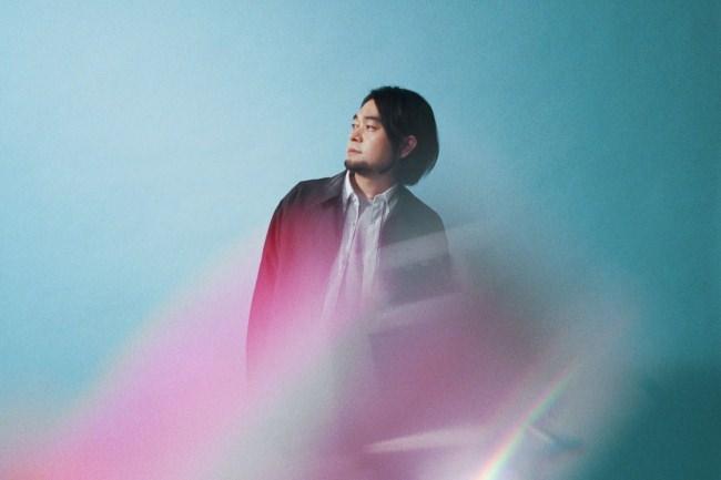 堀込泰行が新進気鋭のアーティストとコラボレーションしたEP「GOOD VIBRATIONS 2」のコラボアーティスト第3弾はmachìna!!