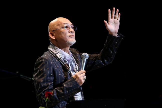 松山千春が開催延期を発表していた『松山千春コンサートツアー2020「思い出」』の振替公演日程を発表