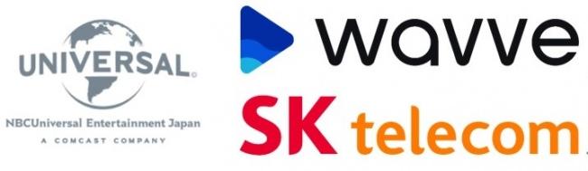 NBCユニバーサル・エンターテイメントジャパン、韓国の配信プラットフォームWavveと人気の韓国テレビドラマを全世界に流通する戦略的提携で合意