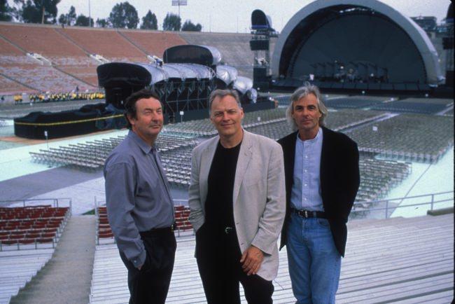 英国を代表するロックバンド、ピンク・フロイドの結成55周年を記念した特別番組をWOWOWで⼀挙放送!