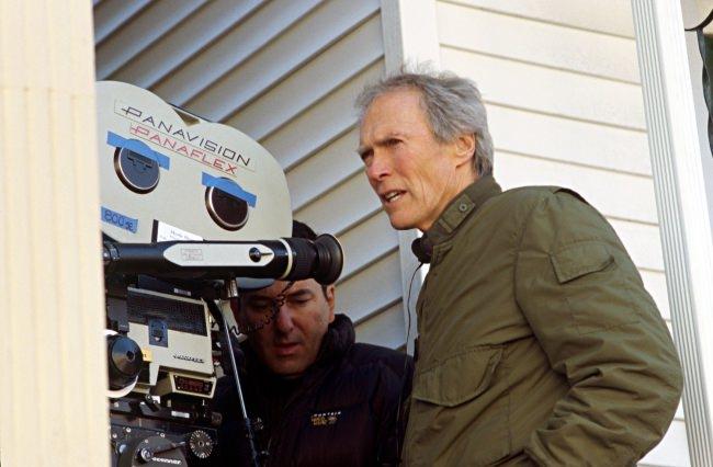 今年5月31日に90歳を迎える名匠クリント・イーストウッド監督作品を特集放送!《【2カ月連続】 生涯現役 監督クリント・イーストウッドの仕事」》