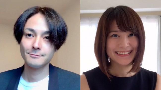 【木村了×佐津川愛美・きいた×唯月ふうか】リモートドラマ本日公開