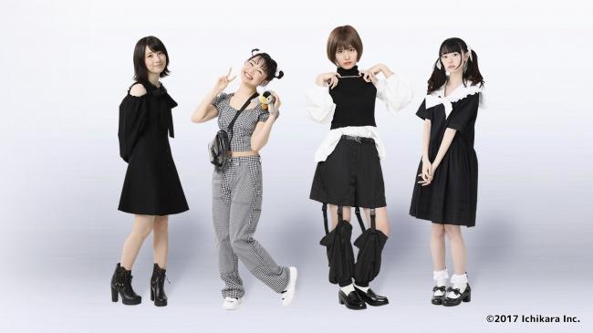 【アイドル×YouTuber】いちから社からアイドルグループ「SLEE」が遂にデビュー!