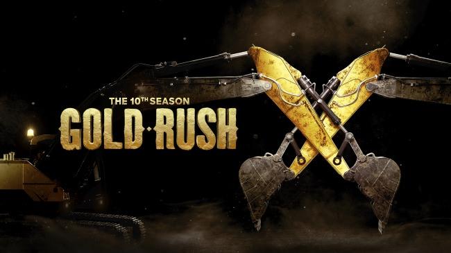 10年目に突入したディスカバリーチャンネルの人気シリーズ最新作がついに登場!「ゴールド・ラッシュ~人生最後の一攫千金~ シーズン10」