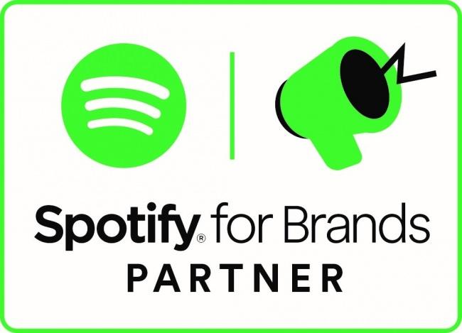 Spotifyが「Spotify for Brands PARTNER」制度をスタート