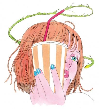 ラブリーサマーちゃん、4年ぶりとなる待望のフルアルバム『THE THIRD SUMMER OF LOVE』リリース決定!新グッズも七夕より発売に