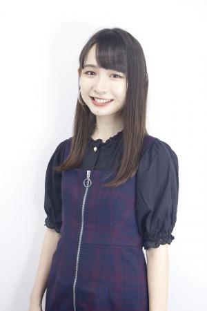 超十代オーディション準グランプリ「水瀬紗彩耶」がホリプロデジタルエンターテインメント所属、芸能活動開始!