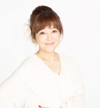 岩崎宏美 バルカン室内管弦楽団演奏会にゲスト参加決定!