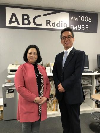 「第57回ギャラクシー賞」ラジオ部門においてABCラジオの番組が入賞!