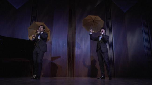 ヴォーカル・デュオSiriuS、デビューコンサートが大盛況にて終了!