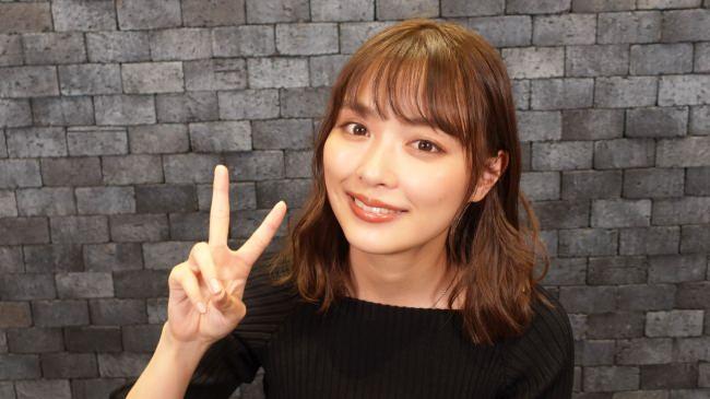 内田理央がYouTube開設初回生配信で今後の企画予定も発表