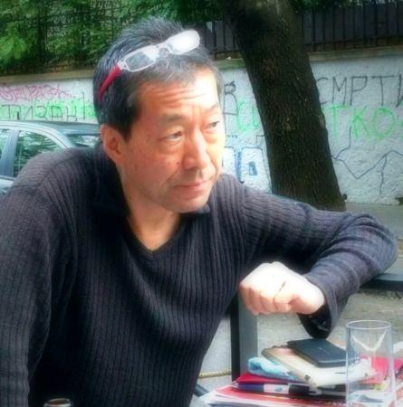 映画監督ヤン・カワモト氏が語る 映画『ジャスティス』制作報告第2弾!
