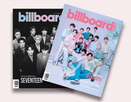 SEVENTEEN総特集『billboard KOREA Magazine』&非売品ポスターをプレゼント! 光文社PR事業室Twitterフォロー&RTキャンペーン第2弾を開催!