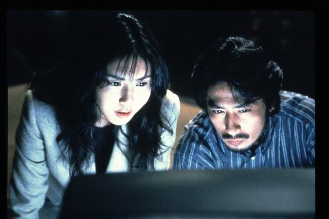 (C)1998「リング」「らせん」製作委員会