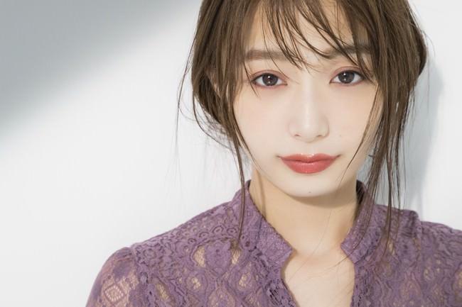 フリーアナウンサー宇垣美里のコスメ愛をまとめた1冊が11月発売決定! いろんな顔の宇垣さんが見られます!!