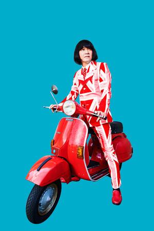 THE COLLECTORS、11月23日(月・祝)に加藤ひさし還暦記念ワンマンライブを大宮ソニックシティにて開催!