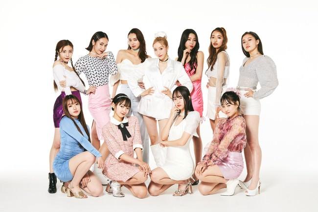 プロダンスリーグ「D.LEAGUE」、当社チーム「USEN-NEXT I'moon」のメンバー10名を正式決定!